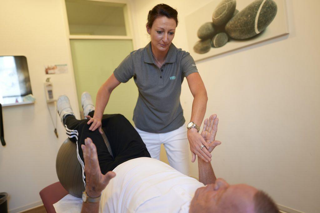 Ergotherapie bei VITA Gesundheit in Duisburg, Hamm, Eschwege, Lünen & Darmstadt